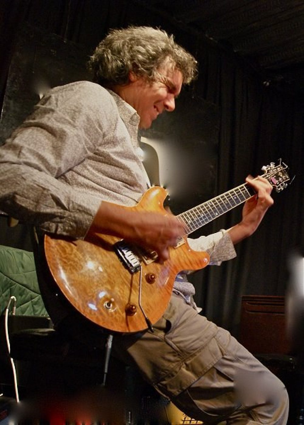 John Etheridge1